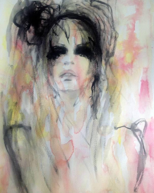 Fiona Maclean - lizzie